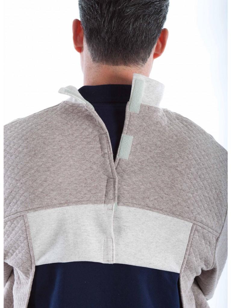 7257 Heren vest