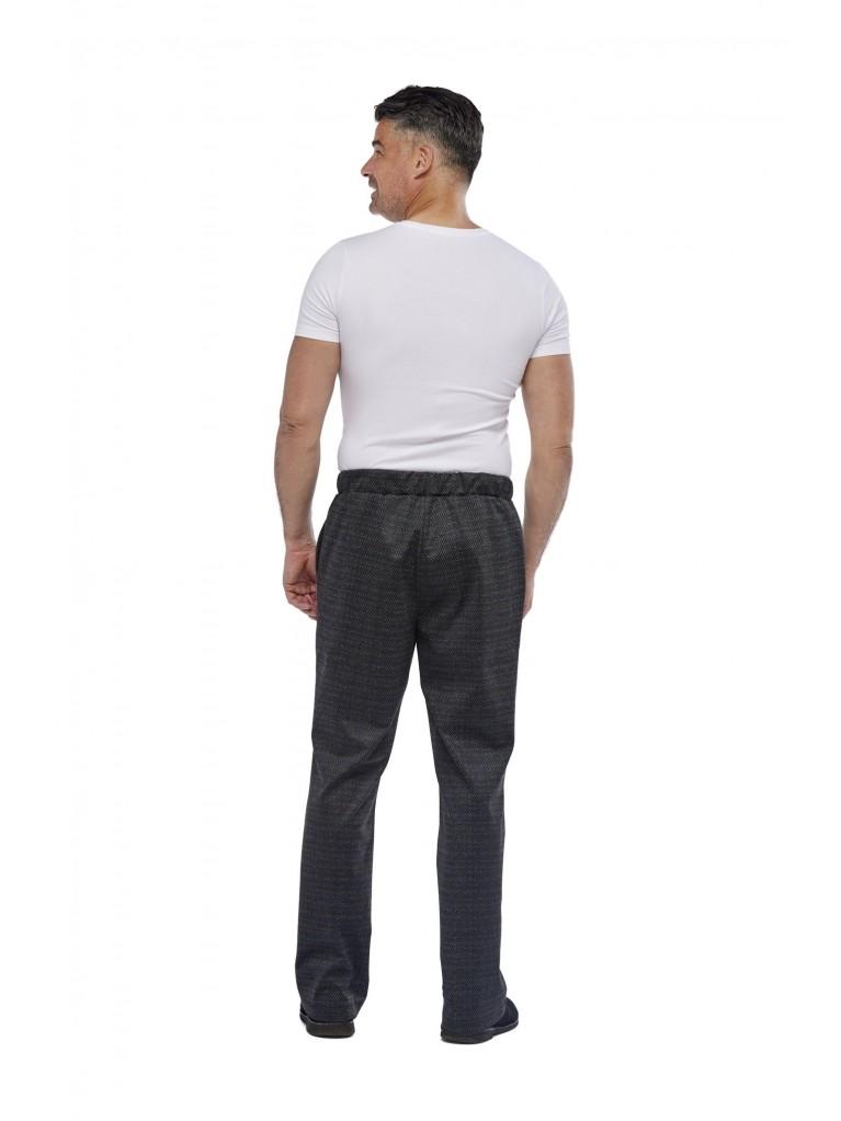 7175 Heren pantalon met zakken