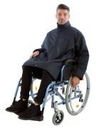 rolstoel jas heren