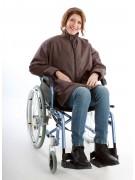 aangepaste rolstoelkleding