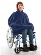 rolstoelcape winter