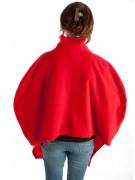 Winter Rolstoel cape