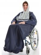 Regenkleding rolstoel