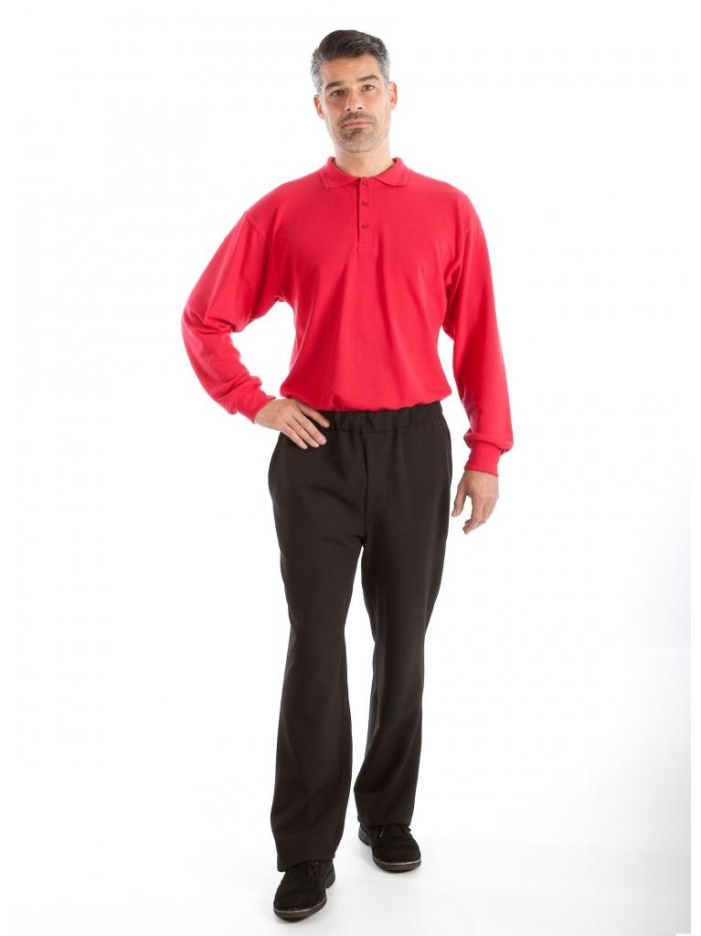 7110 Kombi-Hemdhose für Herren