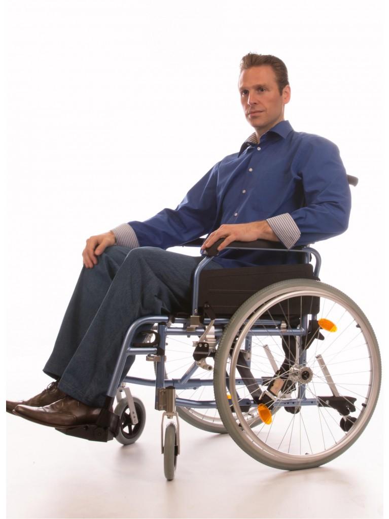 7173 Herren Hose ohne Taschen