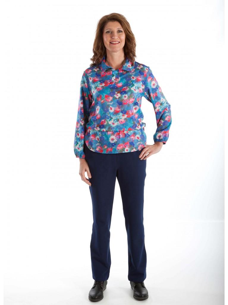 8110 Kombi-Hemdhose für Damen