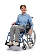 Rollstuhl Hose Damen