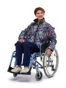 Softshell Rollstuhljacke