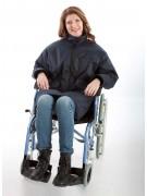 Jacken / Rollstuhl Ponchos