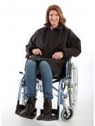 Rollstuhljacke