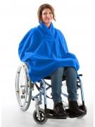 Rollstuhlponcho