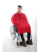 Rollstuhlponchos & Cape