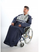 Rollstuhl Regenponcho