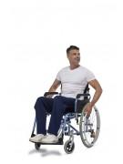 Hosen für Rollstuhlfahrer
