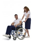 Rollstuhl Hose Herren