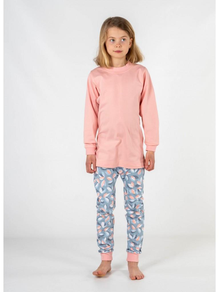 1066 Children Jumpsuit with zipper