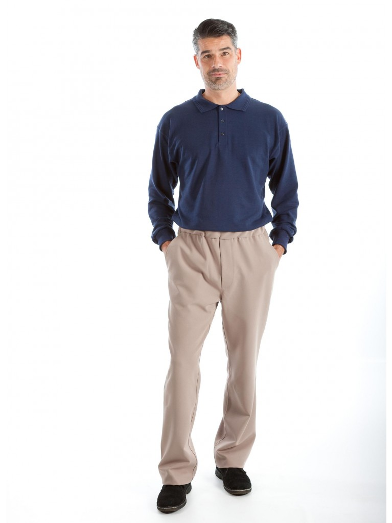 7110 Combi Jumpsuit for Men