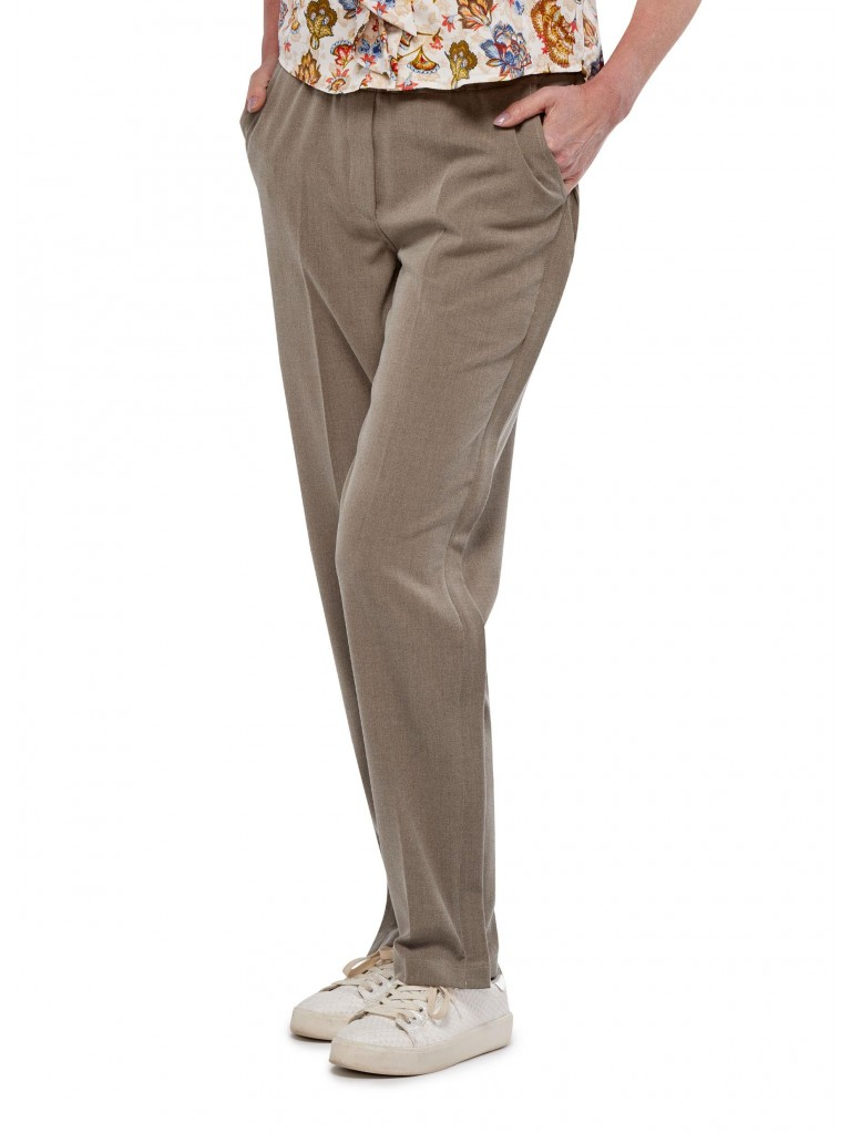 7181 Trousers two side zippers