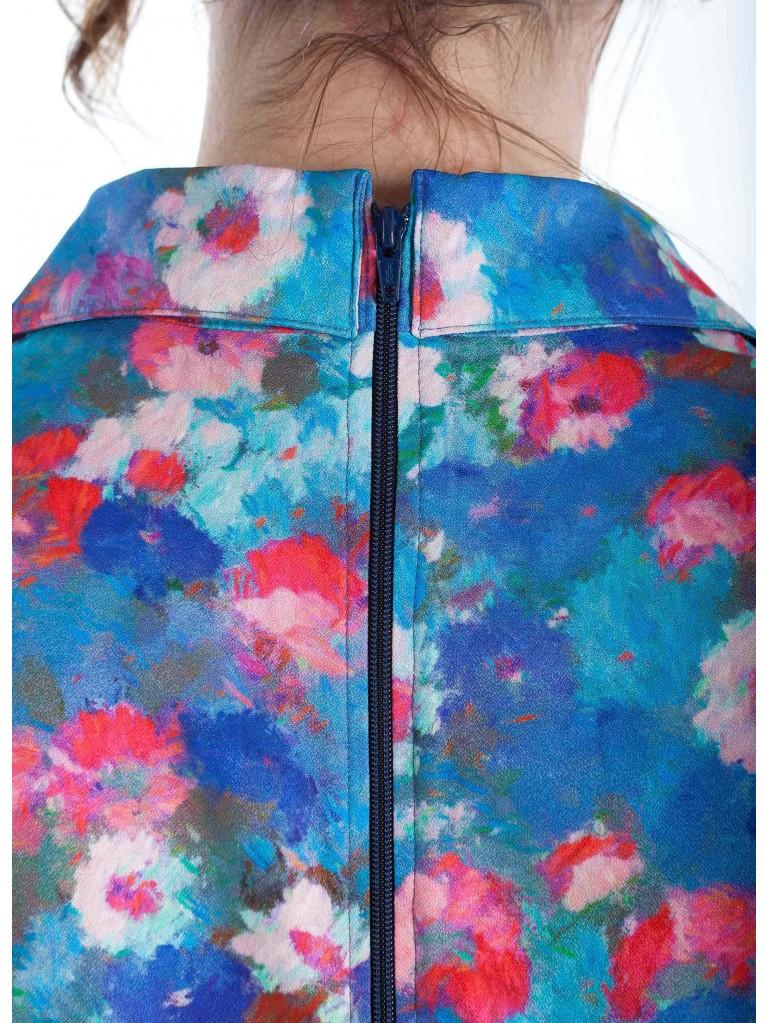 8110 Combi Jumpsuit for Women