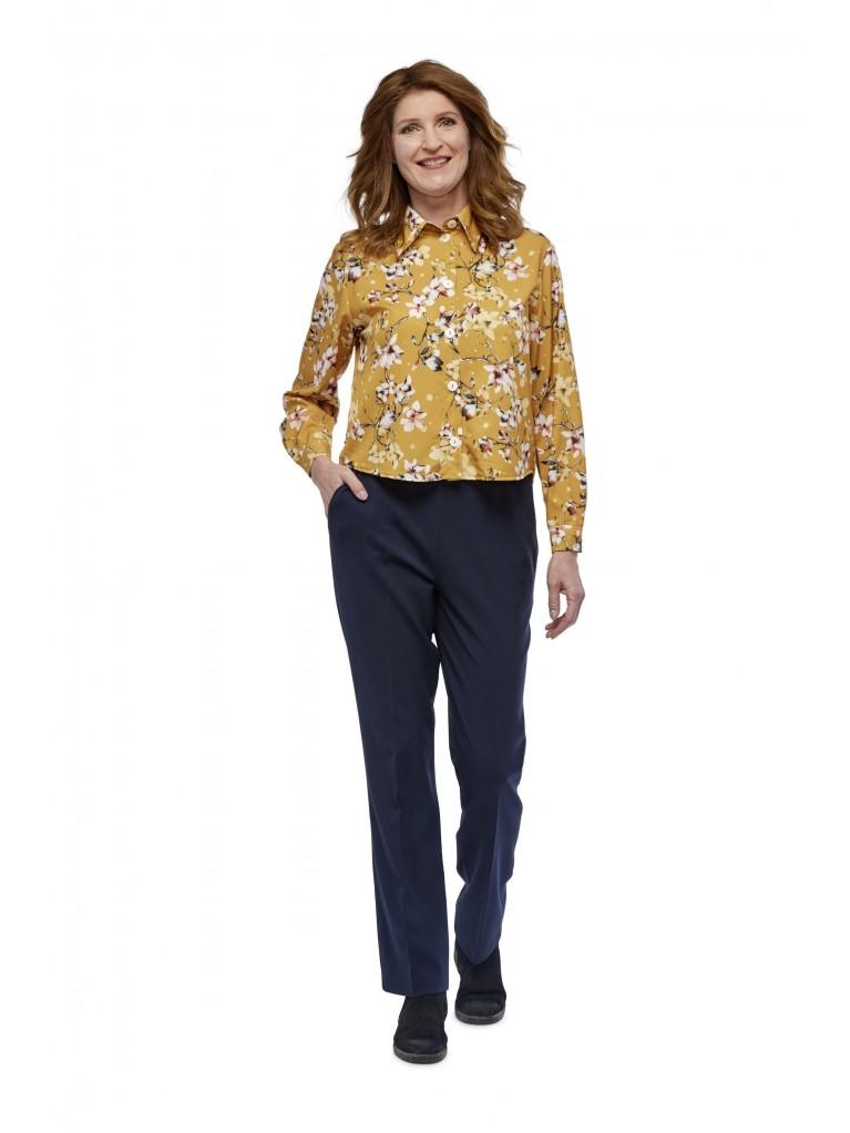 7185 Full-length ladies trousers