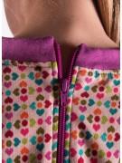 Zip Back jumpsuit
