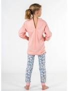 Zip back sleepsuit