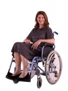 adaptive clothing for wheelchair users
