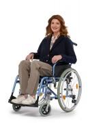 Wheelchair Cardigan